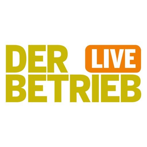 Live Betrieb