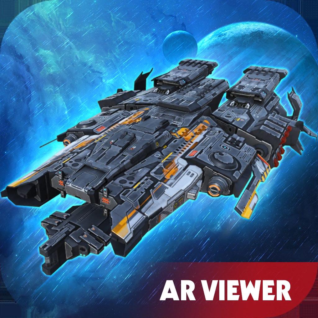 AR Spaceship Remote Controller hack