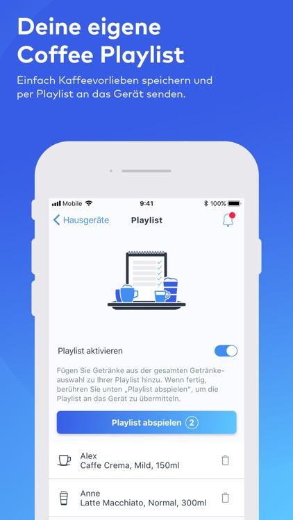Home Connect App screenshot-4