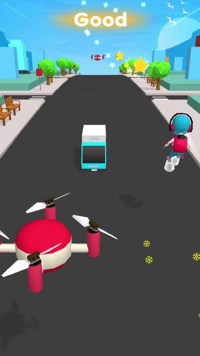 Air Kicker screenshot 4