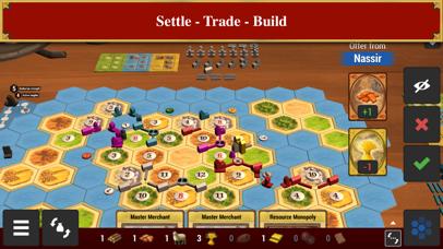 Catan Universe screenshot 7
