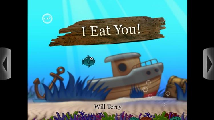 I Eat You!
