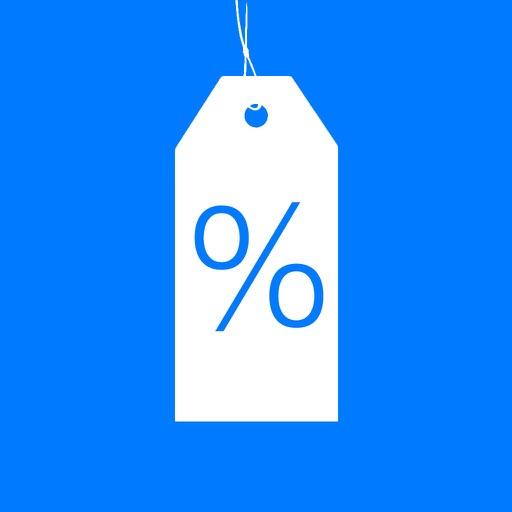 Discount Calculator ∙ Sale Amt