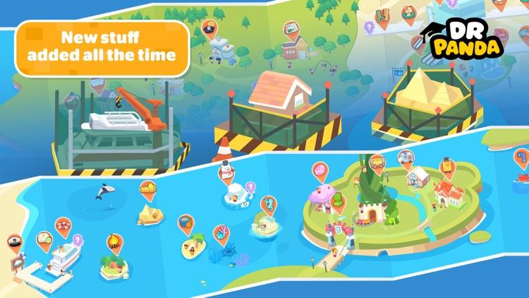 Dr. Panda Town: Collection screenshot-4