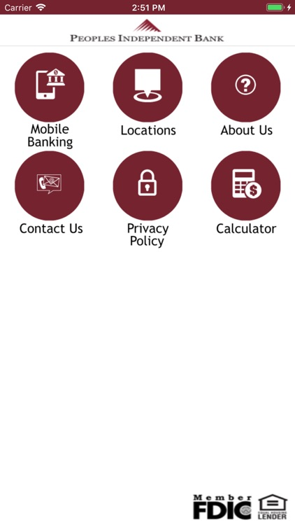 PIB Mobile Banking screenshot-0