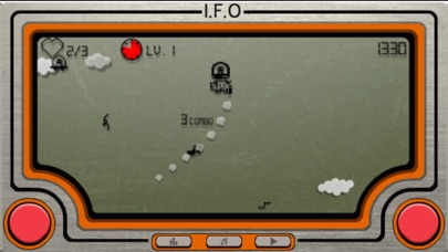 I.F.O screenshot1