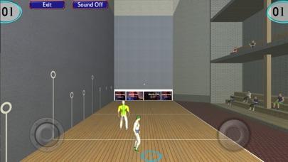 Pelota Online Basque Handball screenshot 3