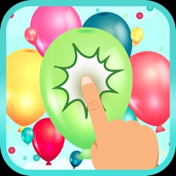 Balloon Pop - Ballon Games