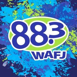 88.3 WAFJ