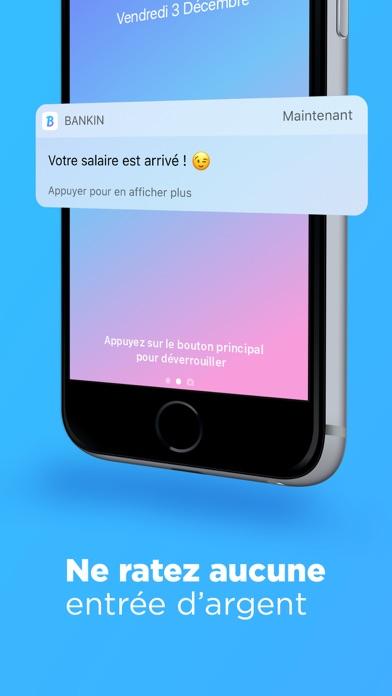 download Bankin' - Gérer son argent apps 3