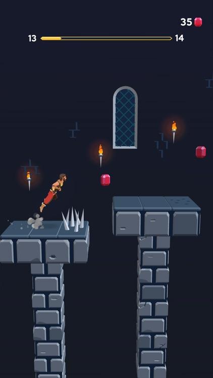 Prince of Persia : Escape screenshot-4
