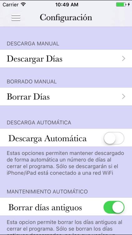 Salterio Pro screenshot-4
