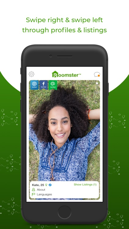 Roomster: Roommates & Rooms