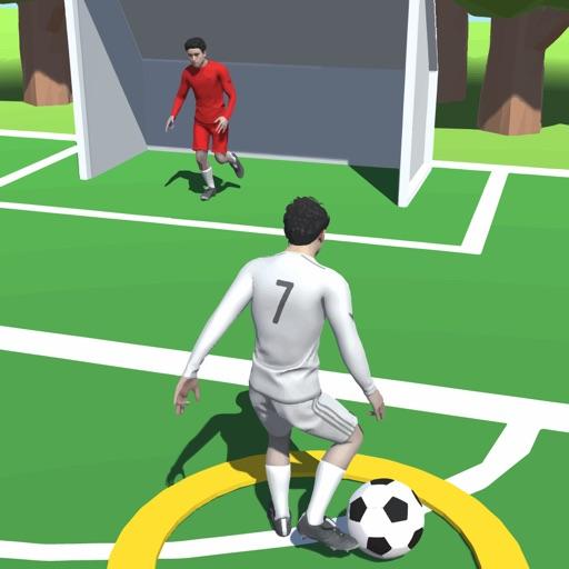 Soccer Pass!