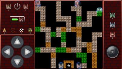 Screenshot #2 pour Super Tank Battle - myCityArmy