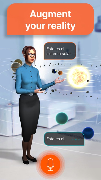 Mondly: Learn 33 Languages screenshot-8