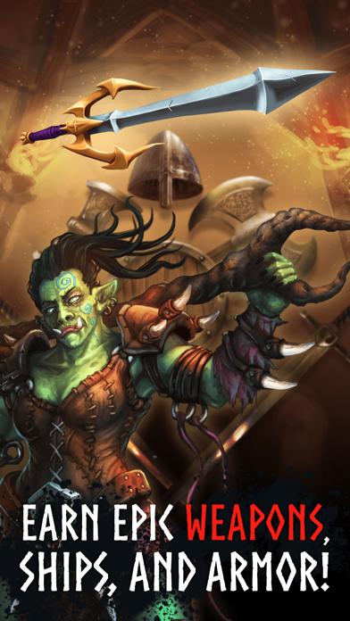 Viking Clan: Call of Valhalla screenshot four