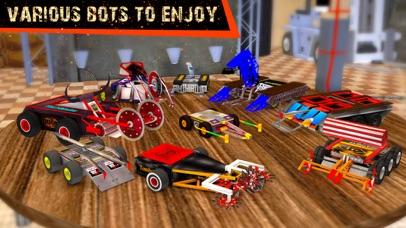 Robot Car Crash Battleship screenshot 2