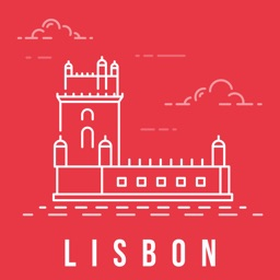 Lisbon Travel Guide Offline