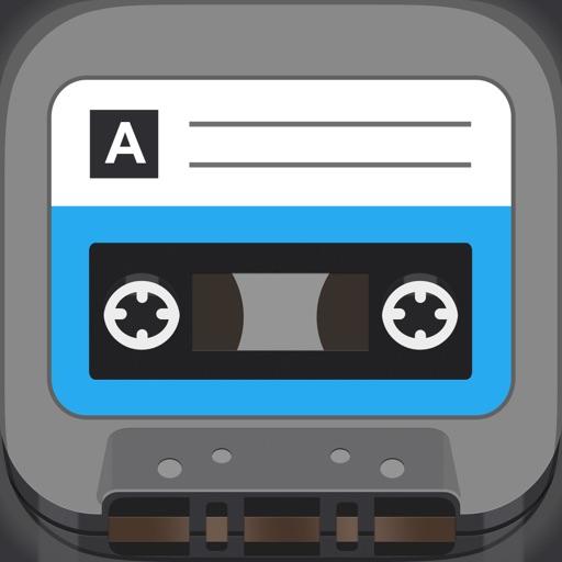 Voice Recorder + Audio Editor