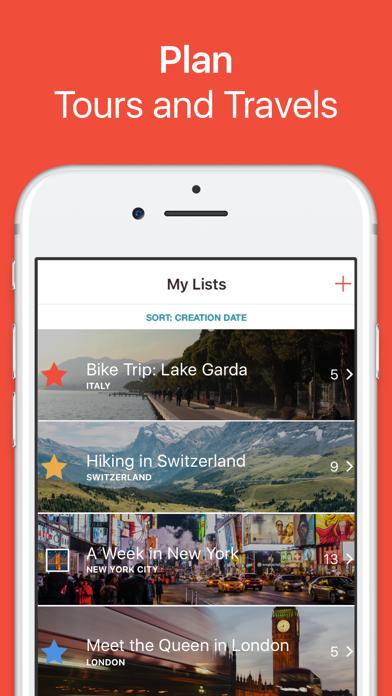 CityMaps2Go – Offline Maps screenshot three