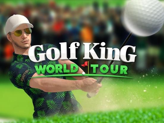ゴルフキング: ワールドツアーのおすすめ画像8