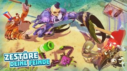 Herunterladen King of Crabs für Android