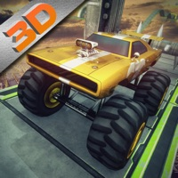 Codes for 3D Monster Truck Derby Stunt Hack