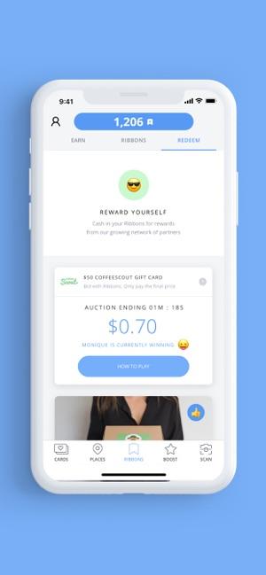 Rewardle on the App Store