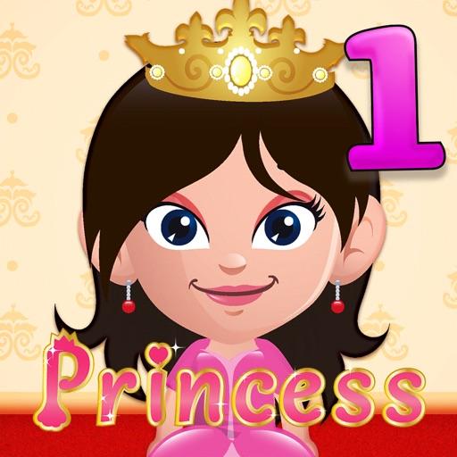 Princess Goes to School 1