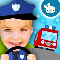 Car Race Game for Kids Toddler