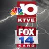 KTVE/KARD Weather
