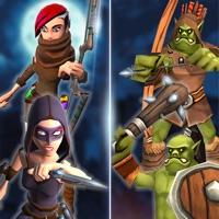 Codes for Girl Ninja Hero:ORCs & Goblins Hack