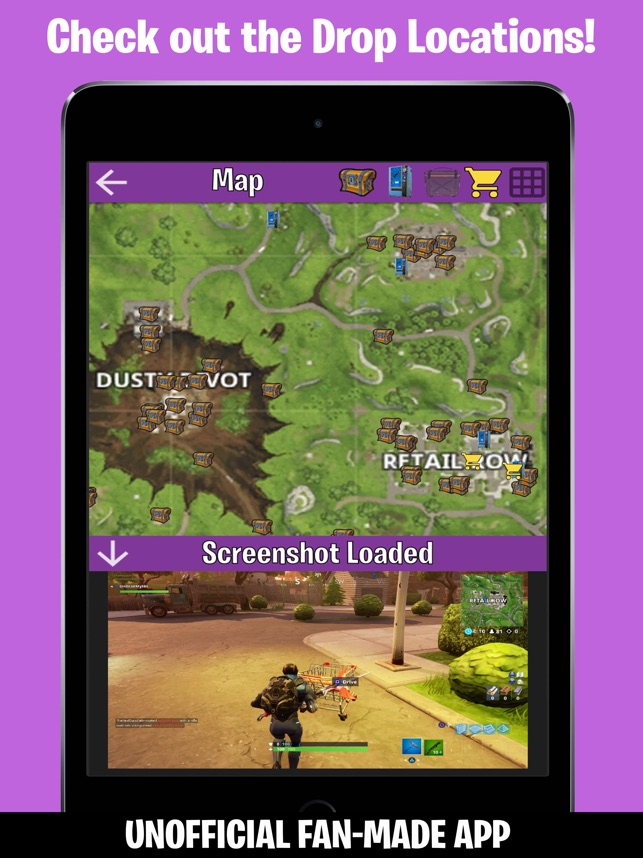 Companion for Fortnite on the App Store