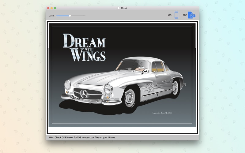 CDRViewer 2 for Mac
