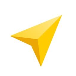 Yandex.Navi – navigation, maps