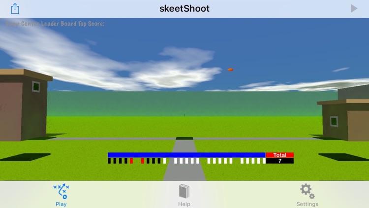 skeetShooting screenshot-3