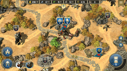 SpellForce - Heroes & Magicのおすすめ画像3