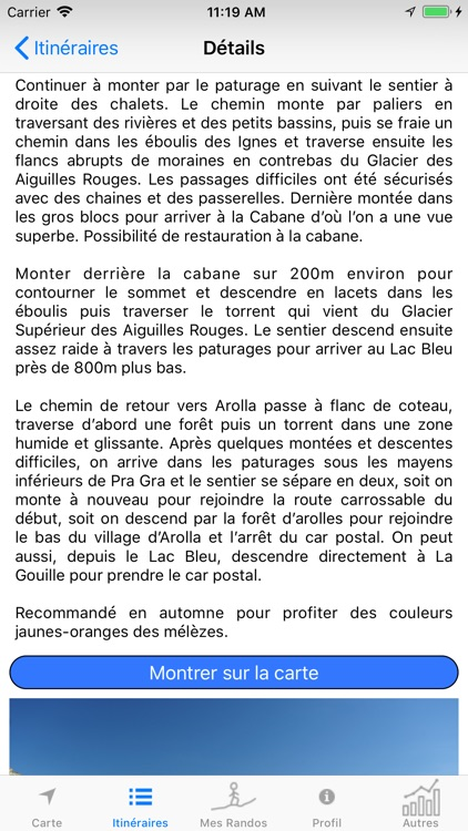 MaRando Suisse screenshot-5