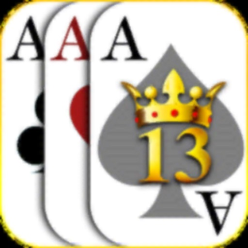 13 Cards Tournament icon