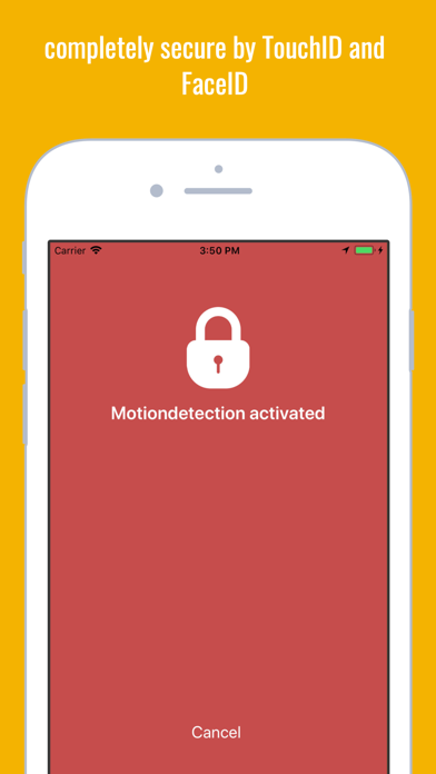 DevPro - Protect Your Mobile Screenshots