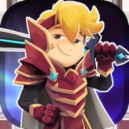 Clicker Knight