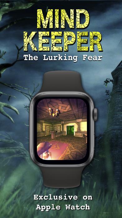 Mindkeeper : The Lurking Fear screenshot 1
