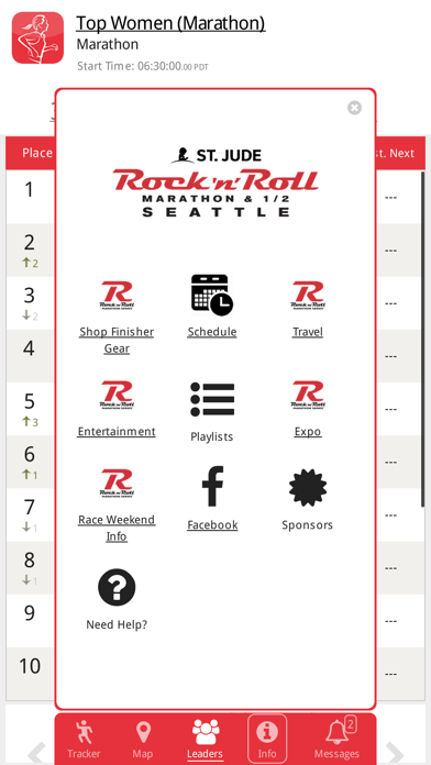 Download Rock'n'Roll Marathon Series for Android