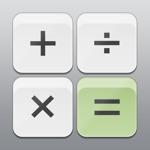iPad计算器