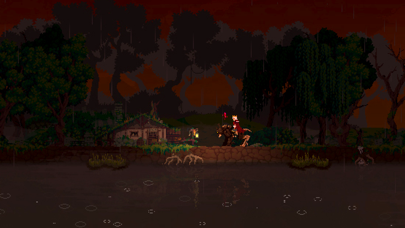 Скриншот №3 к Kingdom Two Crowns