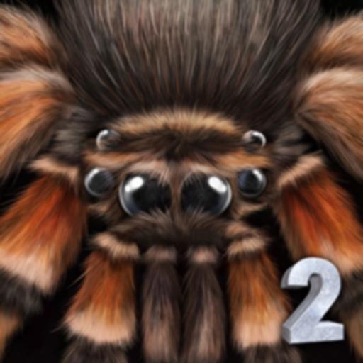 Ultimate Spider Simulator 2