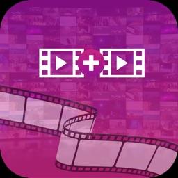 Videos Merger