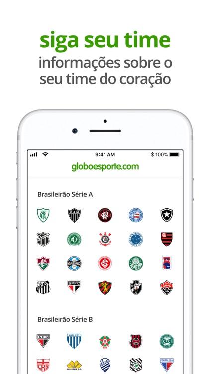 globoesporte - vídeos e jogos
