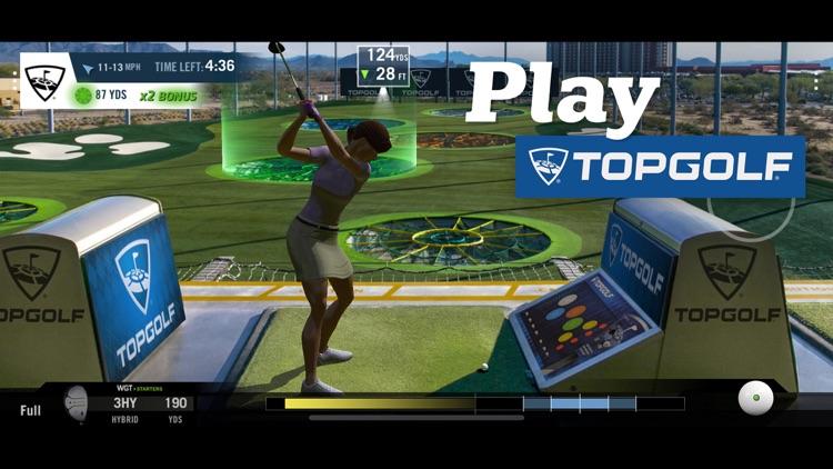 WGT Golf screenshot-6